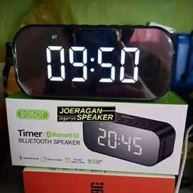 Speaker Bluetooth RB 550 BT | Portable Speaker