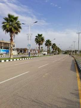 1 Kanal Plot file for sale New City Phase 2 Wah Cantt