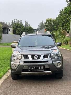 Dijual Nissan Xtrail 2013