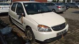 Tata Indigo Ecs eCS LS TDI, 2011, Diesel