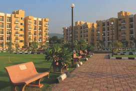 READY TO MOVE FLAT IN PALGHAR WITH OC RECEIVED
