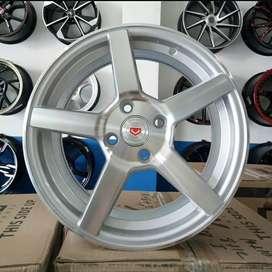 AMW wheels VELG VOSSEN R15X6.5 PCD 4X100 OFFSET 36