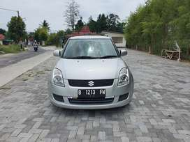 [DP15JT] Suzuki Swift 1.5 ST 2011 Matik