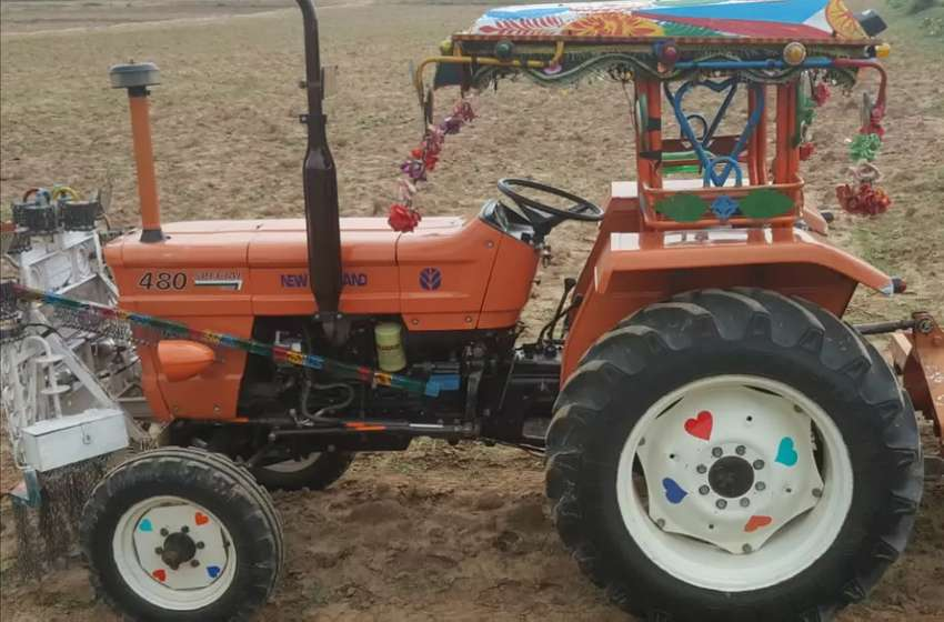 Fiat 480 NEWHOLLAND 0