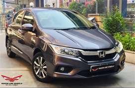 Honda City i-DTEC V, 2017, Diesel