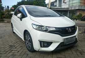 Honda Jazz RS AT Matic CVT Nik 2015 KM 30 ribuan