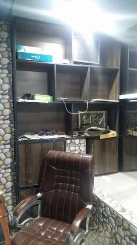 Fully Furnished Office ( sharing basis ) plug and play