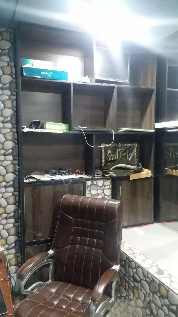 Fully Furnished Office ( sharing basis ) plug and play 0