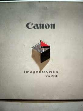 Canon ImageRUNNER 2420L
