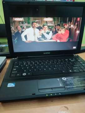 Neat condition laptop for sale
