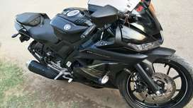 Vry good condition nd top model r15 new version 3.0 with abs