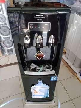 dispenser sanken galon bawah (kompresor)