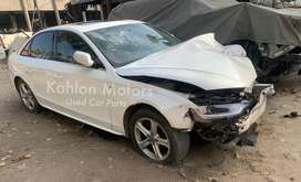 Used Parts Audi A4