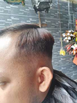 Pangkas rambut/barbershop