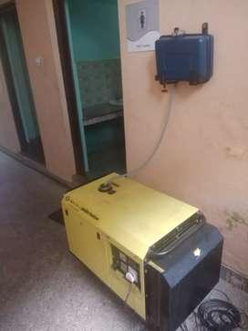 Generator for sale - petrol