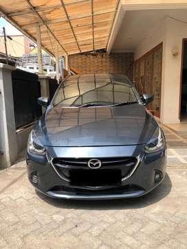 Mazda 2 R Skyactive