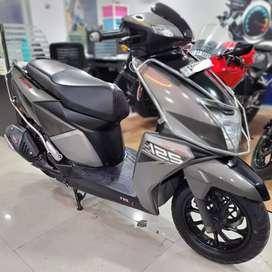 Tvs Ntorq 125cc, 2019 Model, insurance upto 2024, 28716 kms done.