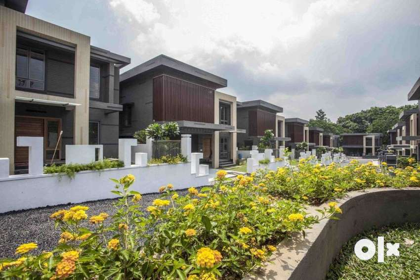 Residential Villa in Gated Community 0