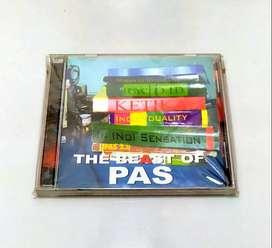 CD Musik Pas Band album The BeAst Of PAS Original