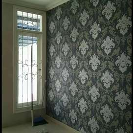 Wallpaper castem