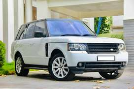 Land Rover Range LWB 4.4 SDV8 Vogue SE, 2012, Diesel