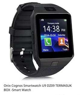 Smartwatch cognos u9
