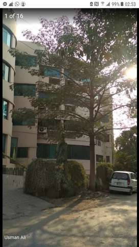 CANAL RD  3000 sqrft Apartment Commercial Space WAFAQI Colony