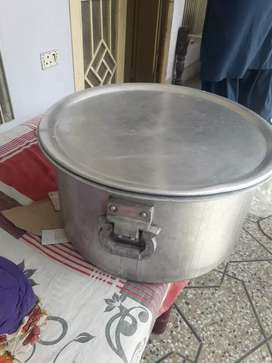 Pateela  9 kg weight ( location Layyah)