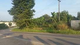 Dijual Tanah As.1 pinggir jalan Lingkar Kenali Asam Bawah