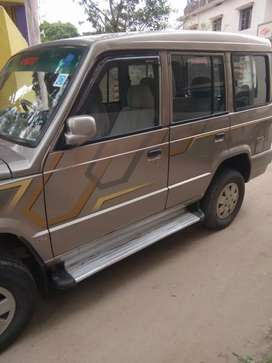 TATA SUMO GOLD , First owner,Private Registered