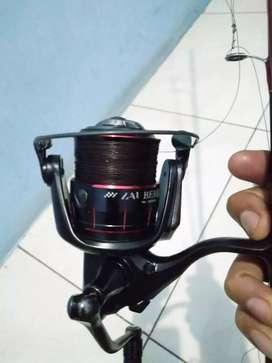 1set pancing ryobi