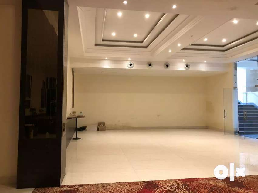 Showroom for rent sarabha Nagar and model town 0