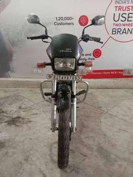 Good Condition Hero Splendor Plus with Warranty |  7892 Jaipur