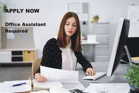 Female Personal Assistant Required