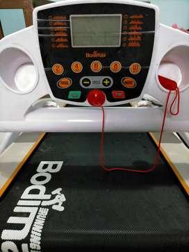 Jual Treadmill bodymax