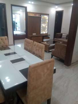3 Bhk Builder's First Floor, Fully furnished, AMAN VIHAR, SDR-Road.