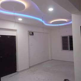 3 bhk ,friends colony,39*41 lkhs ,Alkapoor New flat 1150 sqft 48 lkhs
