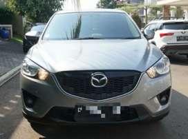 Jual Mazda CX5 Touring Tahun 2012