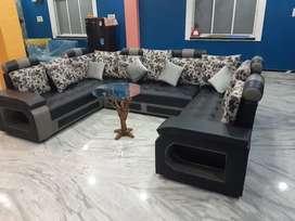 All types sofa nd sofa cumbed