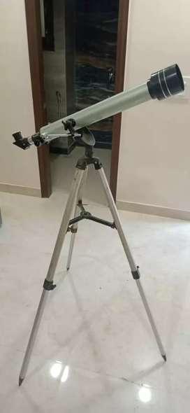 Telescope astronomy