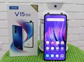 BIG DISCOUNT on VIVO phone 128gb and 8gb in warranty
