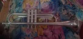 I want to sell my trumpet