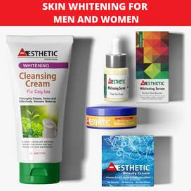 Recommended for Skin Whitening and Glowing | Esthetic Cosmetics