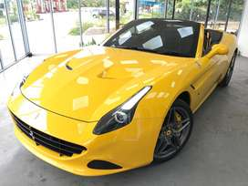 Ferrari California T 2016 - KM 3rban [KHUSUS BATAM SAJA]