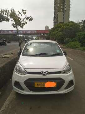 Hyundai xcent diesel loan free