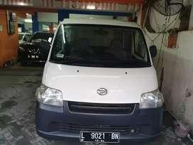 GRAN MAX BLIND VAN 1.3CC TAHUN 2014 mahmudgressmobil