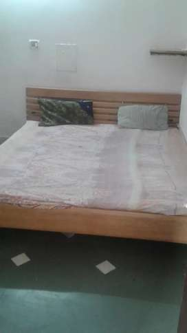 1 room set semi furnished available for rent in sector. 26 noida