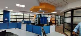 Guindy fully furnished office space 3200sqft 30 w/s