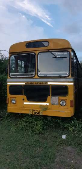 49 seater school passing BUS for sale