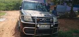 Tata Sumo Grande 2009 Diesel 85000 Km Driven